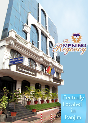 Photo Gallery Menino Regency Panjim Meninoregencycom